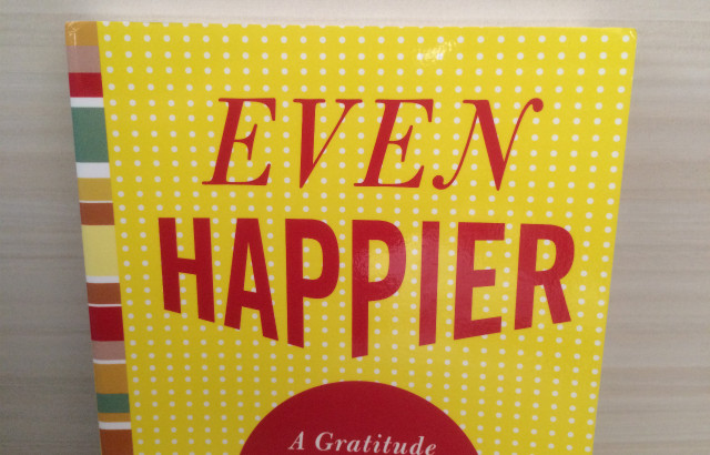 EVEN HAPPIER