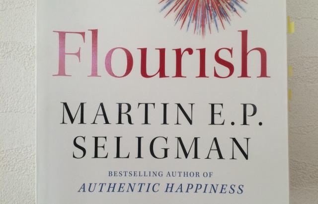 マーティン・セリグマン - Martin Seligman